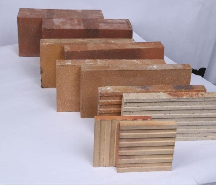Acid Resistant Bricks in Karachi