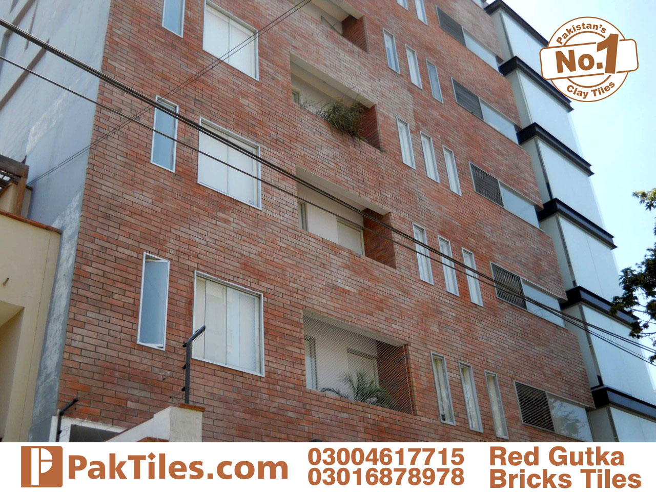 home front tiles bricks