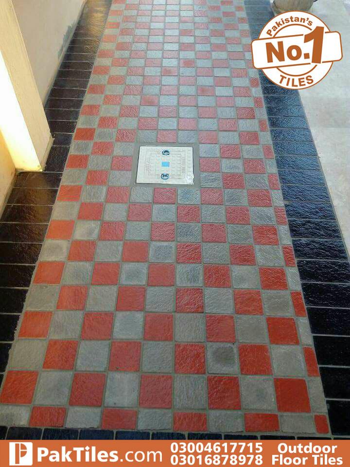 outdoor tiles designs in pakistan