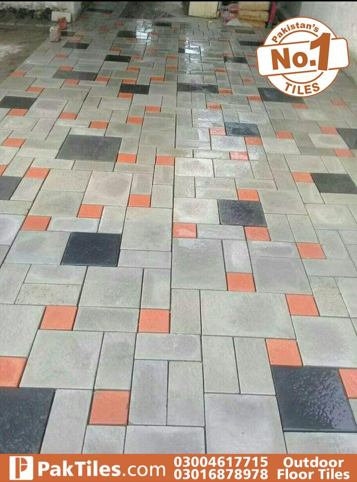 exterior tiles design in pakistan