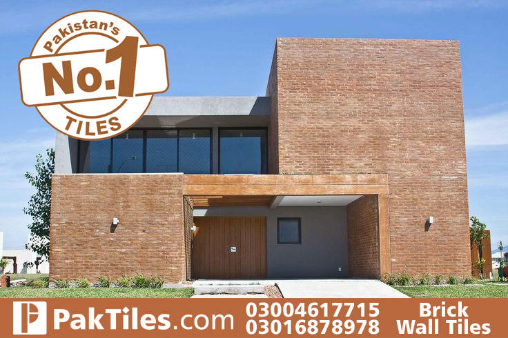 Small Brick wall tiles in pakistan