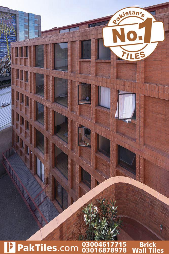 external brick cladding tiles