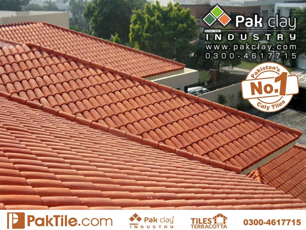 New modern khaprail tiles design house