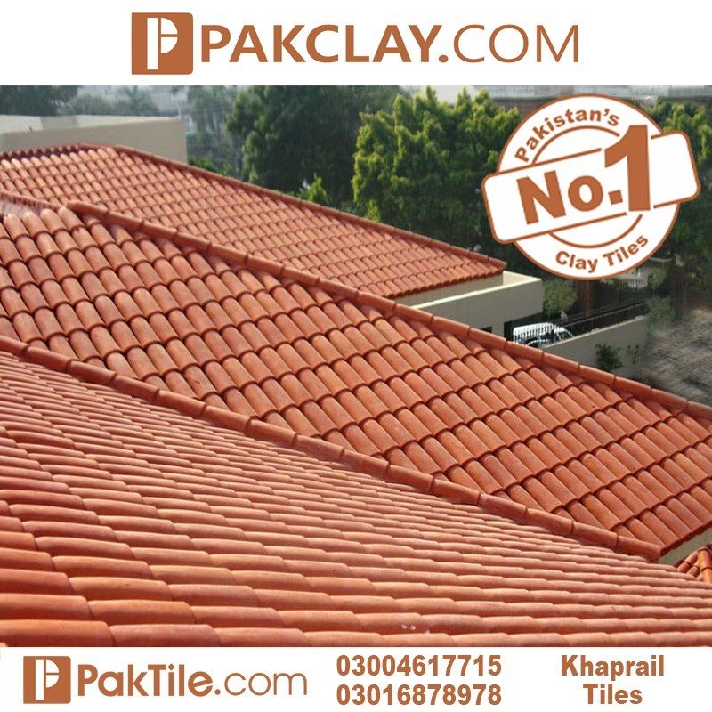 Natural Pak Clay Industry Khaprail Texture