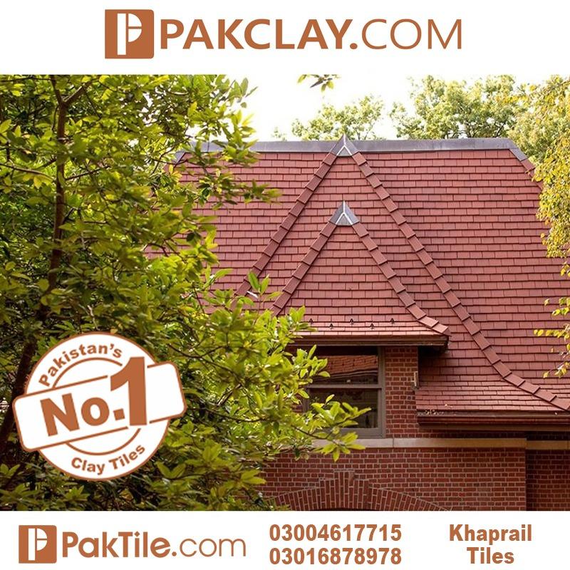 Khaprail Tiles Manufacturer in Pakistan