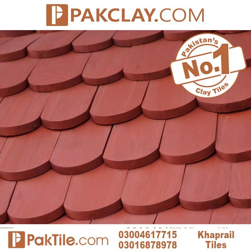 Red Colours Khaprail tiles price in Rawalpindi