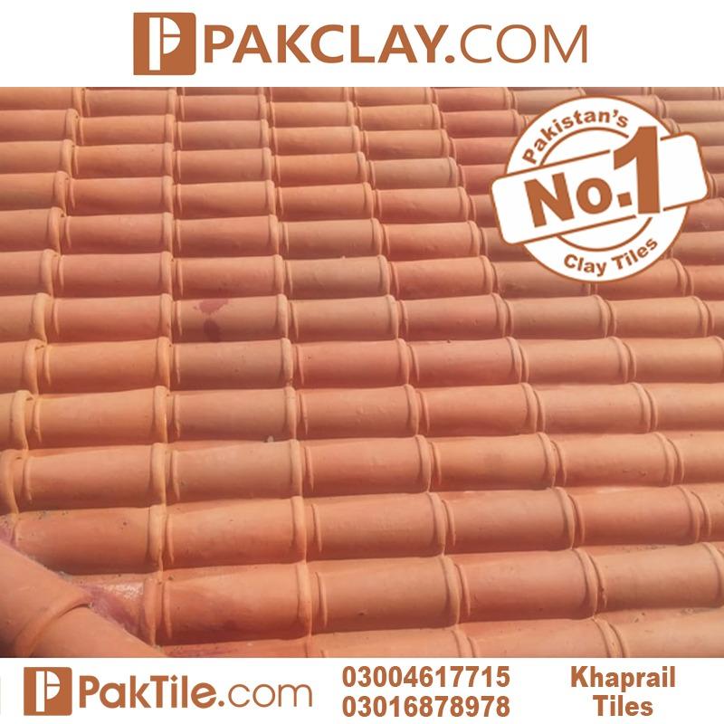 Kagan Clay Tile Kagan Khaprail Tile
