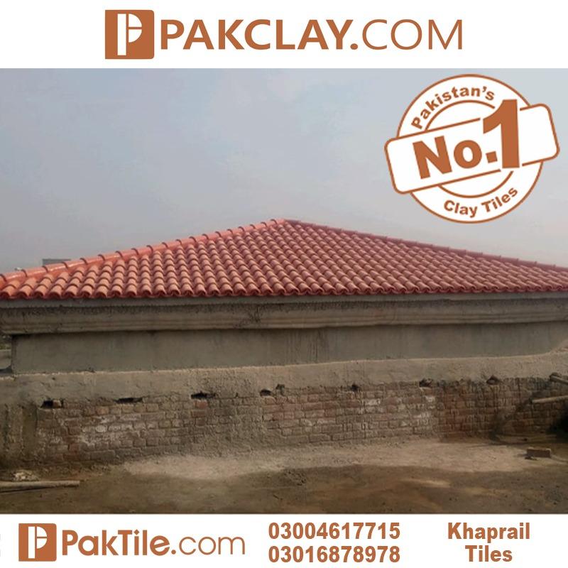 Kagan Brick Natural Khaprail Tile Color