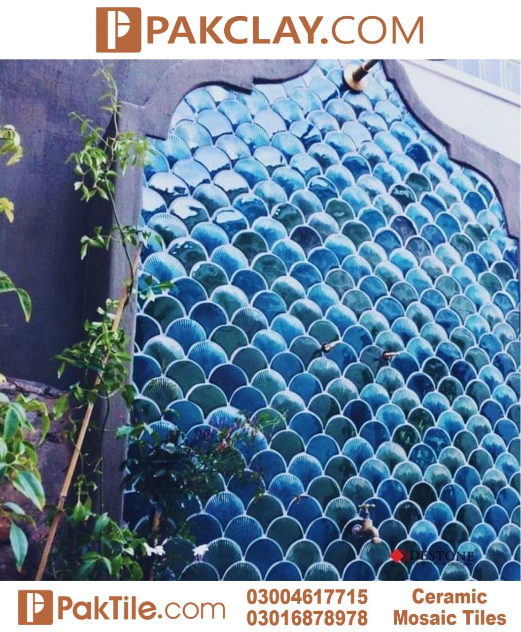 Blue Multani Tiles Price in Pakistan