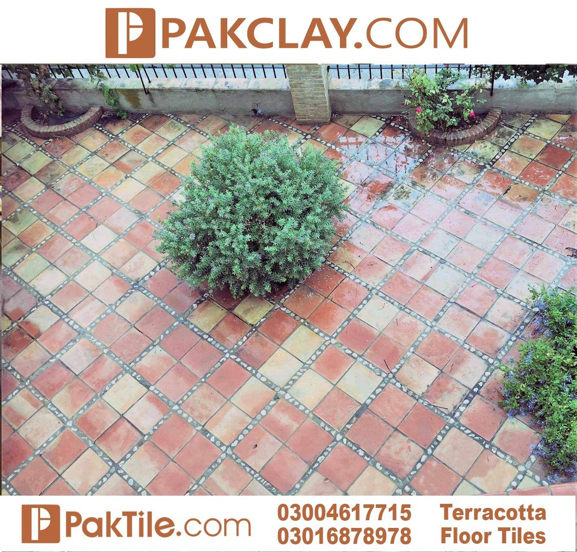Clay Tiles Design Pakistan