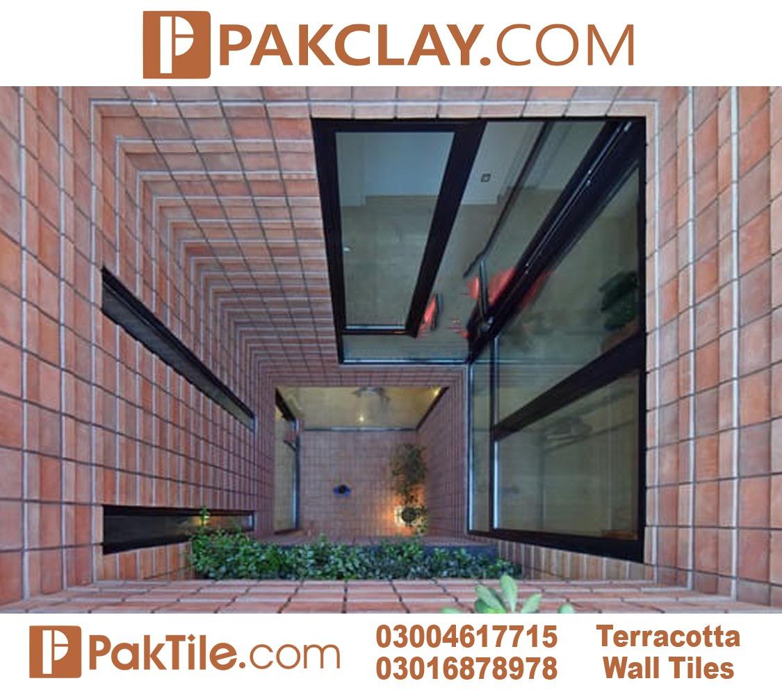 Clay Wall Tiles Pakistan